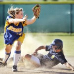 Hermon softball pitcher Colpitts sharp in shutout of Old Town