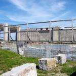 Belfast orders sardine building demolished