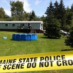 Suspect in Amity slayings arrested in New Hampshire