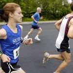 Orland's Deans to run in his 20th Tour du Lac 10-miler