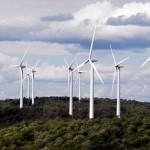 Wind-power firm in D.C. talks