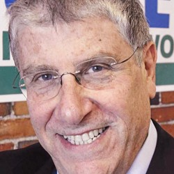 Mitchell contrasts herself with Cutler, LePage