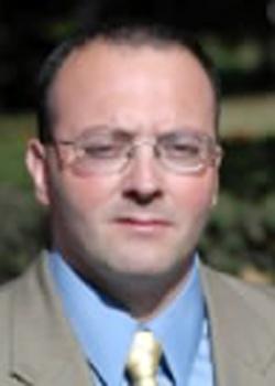 Tony Staffiere