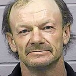 Houlton man accused of selling methamphetamine after garage fire