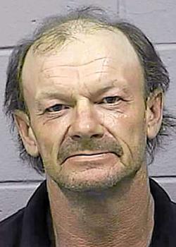 Bruce Sullivan Gray. PHOTO COURTESY OF PENOBSCOT COUNTY JAIL.