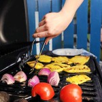 Hot grilling tools and gadgets