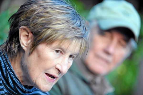 TV naturalist Fowler helps MERI kick off its 20th year