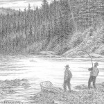 Will the salmon clubs survive?