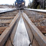 Federal panel approves abandonment of northern Maine rail line