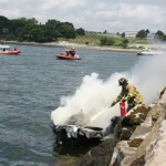 String of boat accidents has Coast Guard on alert