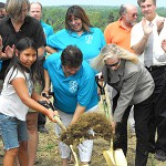 County Micmacs to benefit from tribal greenhouse