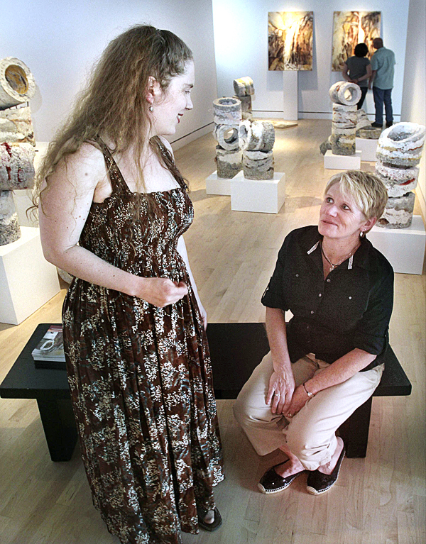 (BANGOR DAILY NEWS PHOTO BY MICHAEL YORK )