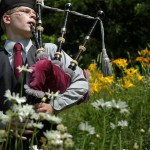 Bagpipe maker to set up shop in downtown Hope