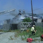 Fire destroys lobster museum at Bar Harbor Oceanarium