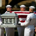 Civil War sailors buried at Arlington 151 years late