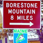 Maine Audubon Society to hold open house of lodges at Borestone