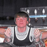 Powerlifting event draws young and old