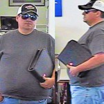 Hallowell bank hit by lone robber