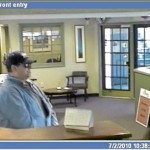 Suspected Orono bank robber pleads not guilty