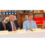 UMPI, New Brunswick college forge partnership