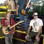 Maine metal band joins hard rockers in Orono