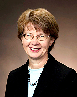Nancy Hawes, CPA began with Baker Newman Noyes when the firm was founded in 1995, having previously worked at one of their predecessor companies since 1988. She is a Senior Manager in BNN's Tax Division specializing in financial institutions, manufacturers and small businesses.  She is also the recipient of the Elijah Watts Sells Certificate of Distinction for CPA Examination Performance award.  Nancy earned a Bachelor of Science degree, Summa Cum Laude, from the University of New Hampshire, as well as an M.A. and Ph.D. from The Ohio State University in Audiology. Prior to her accounting career, Nancy spent time as an audiology professor.  She completed Accounting coursework at Auburn University and University of Massachusetts.  Nancy is a member of the Maine Society of Certified Public Accountants as well as the Maine Employee Benefits Council.