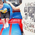 10,000 expected for Lincoln homecoming