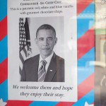 Bar Harbor looks forward to Obama arrival