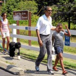 Obama lodging arrangements develop on MDI