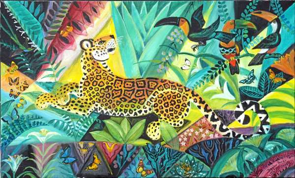 Dahlov Ipcar