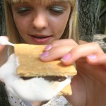 S'mores experiment takes turn for the best