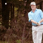 Rain forces Greater Bangor Open to go two rounds