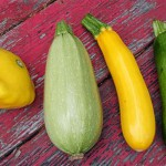 Squash: Bringing party time to garden and plate