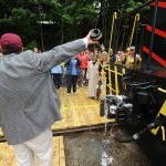 Dedicated volunteers make excursion railroad a reality in Ellsworth
