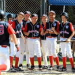 Scarborough beats Dirigo for state Little League crown, advances to East Regional