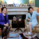 Maine senators want more info on Kagan