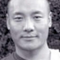 Public Talk by Tibetan Lama Anam Thubten