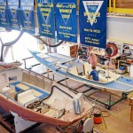 Maine boatyards open this week