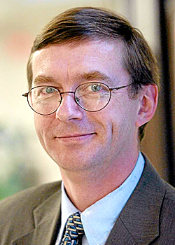 Judge Robert Murray Jr.