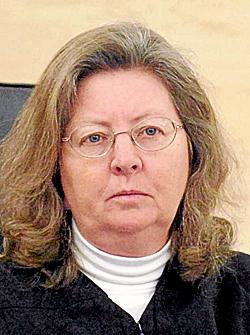 Judge Ann Murray