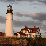 Twenty-nine lighthouses on display this weekend