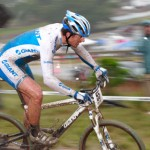Exeter mountain biker working toward return to Olympics