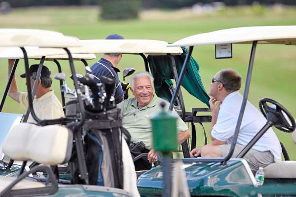 Leavitt Golf Classic generates $28,000