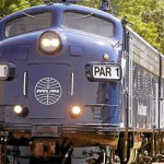 Downeaster train: A track to employment, development