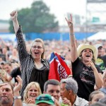 Lynyrd Skynyrd, Bad Company to play Bangor on July 10