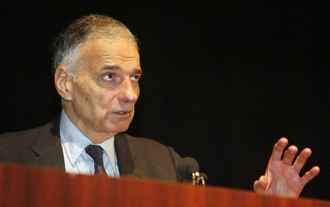 Maine high court to hear appeals in Ralph Nader, National Organization for Marriage cases