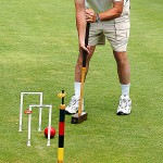 Croquet championship wraps up in Ellsworth