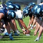 Future secure for UMaine football