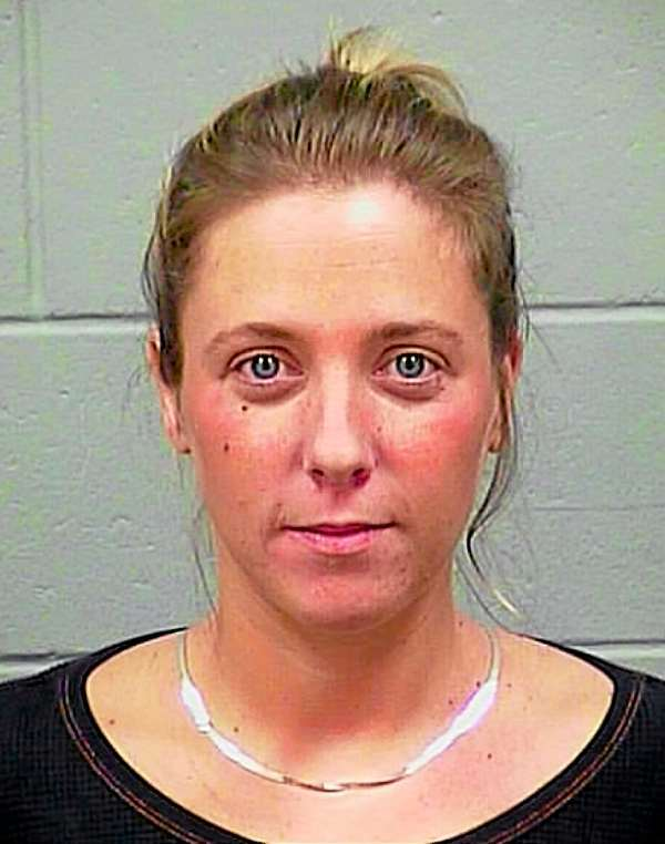 Tina Oxley. (Photo courtesy of Penobscot County Jail)