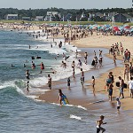 Maine State Parks looking for lifeguards